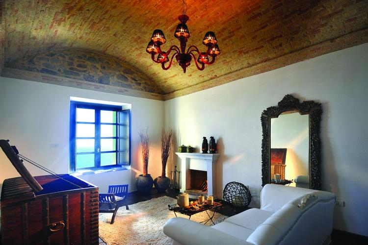 Hotel Faro Capo Spartivento