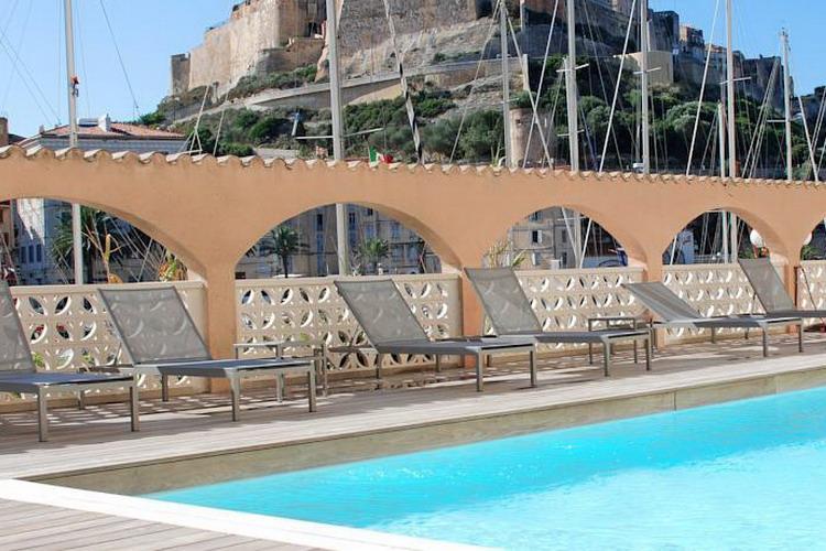 Hotel Solemare Bonifacio