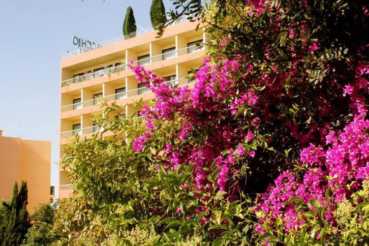 Hotel Castel Vecchio Ajaccio