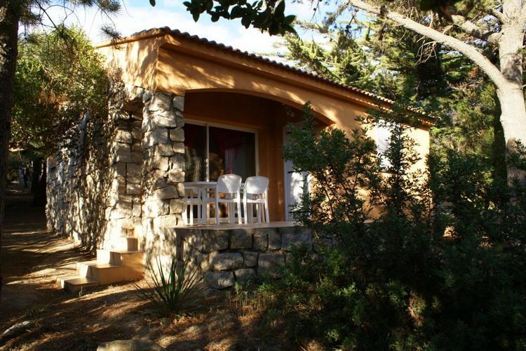 Hotel - Residence Abbartello - Corsica