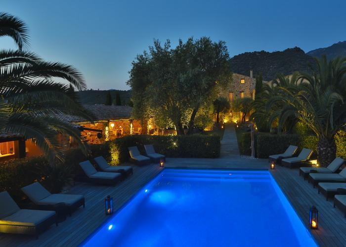 Hotel La Dimora