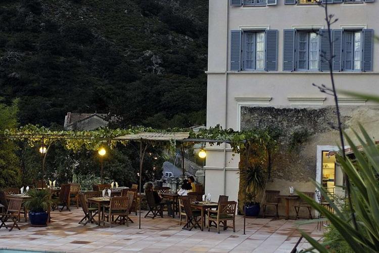 Hotel Mare e Monti