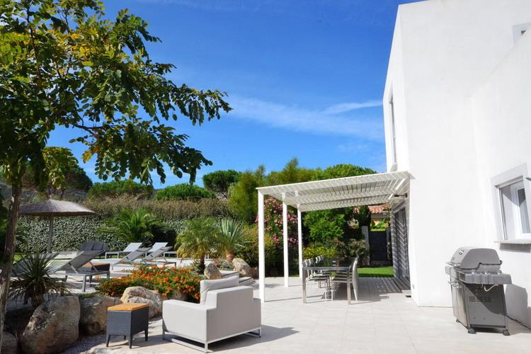 Villas Mandarine Calvi