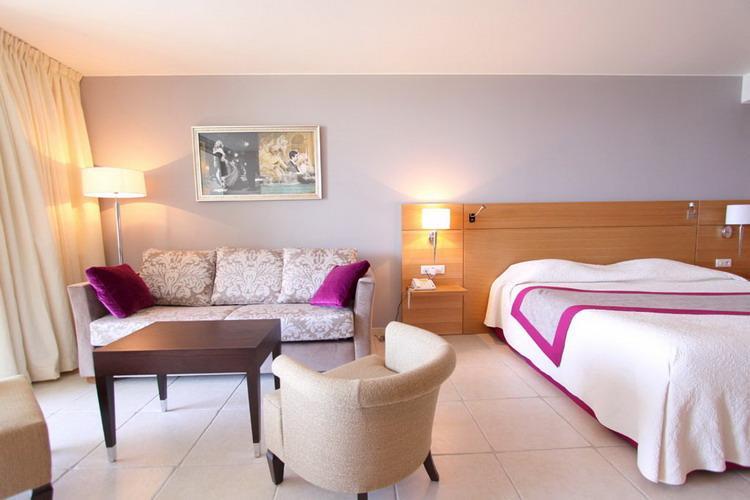 Hotel Dolce Vita Ajaccio