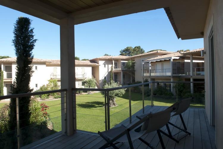 Residence Le Pinarello