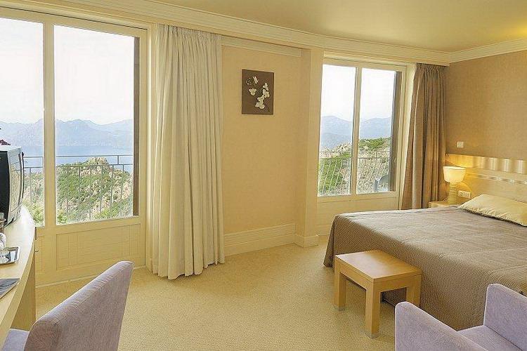 Hotel Capo Rosso Piana