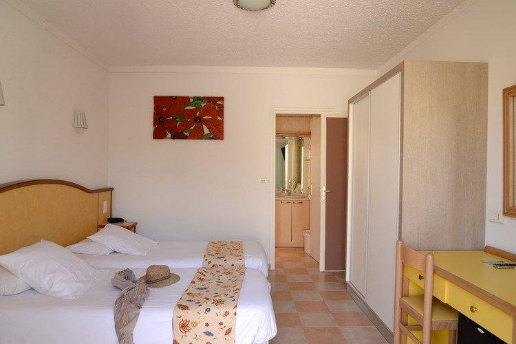 Residence San Pellegrino