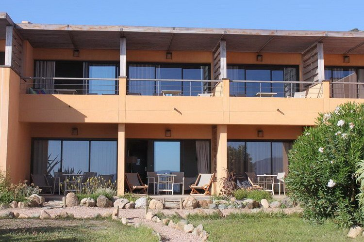 Abbartello Hotel Corsica