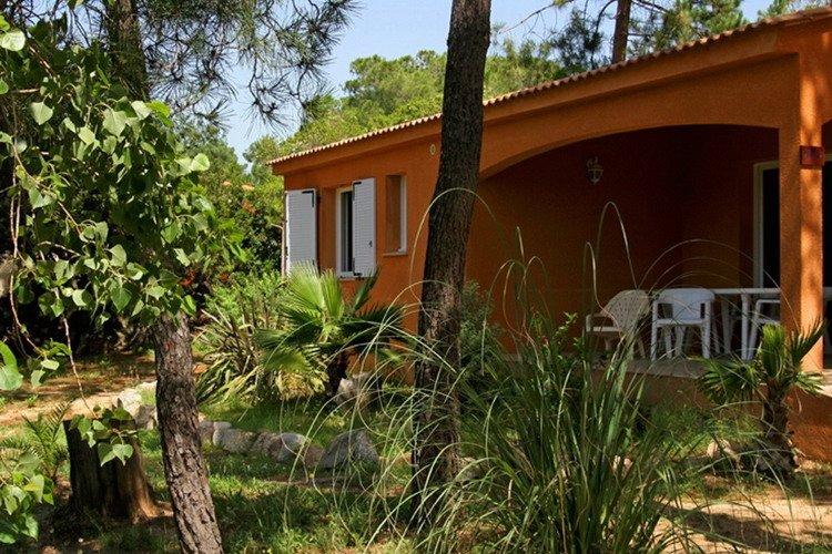 Abbartello Residence Corsica