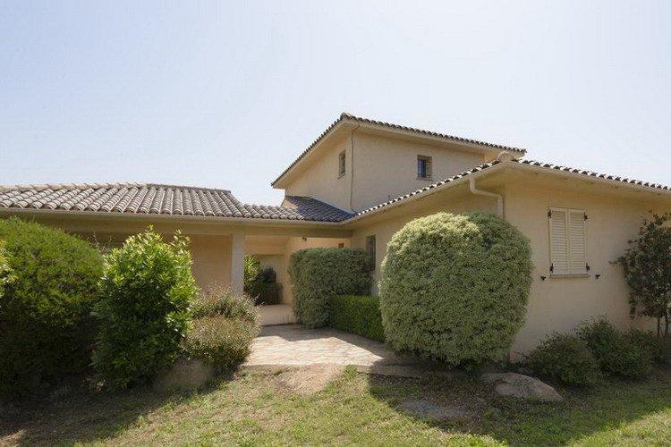 Villa I Tre Fratelli Corsica