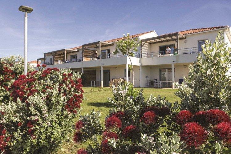 Residence Acqua Bella