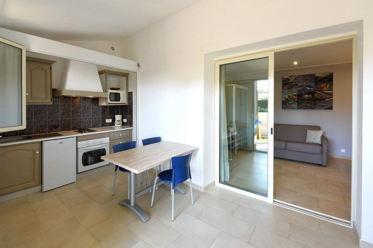 Hôtel Pavillonnaire San Pellegrino - Corsica