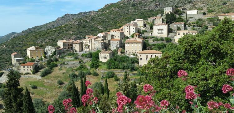 Rondreis Corsica