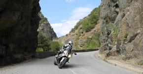 Motorrondreis Corsica