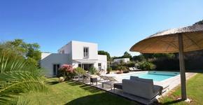 Luxe Villa Corsica