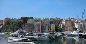 Autorondreis Corsica