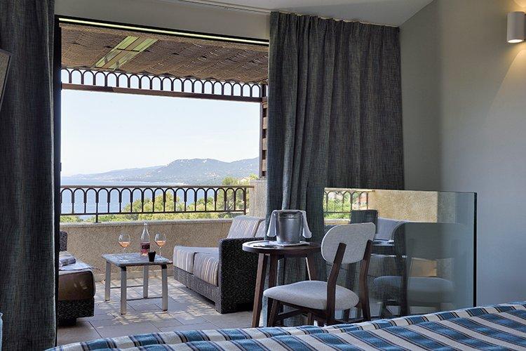 Hotel Bartaccia