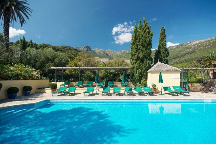 Hotels & Resorts Corsica