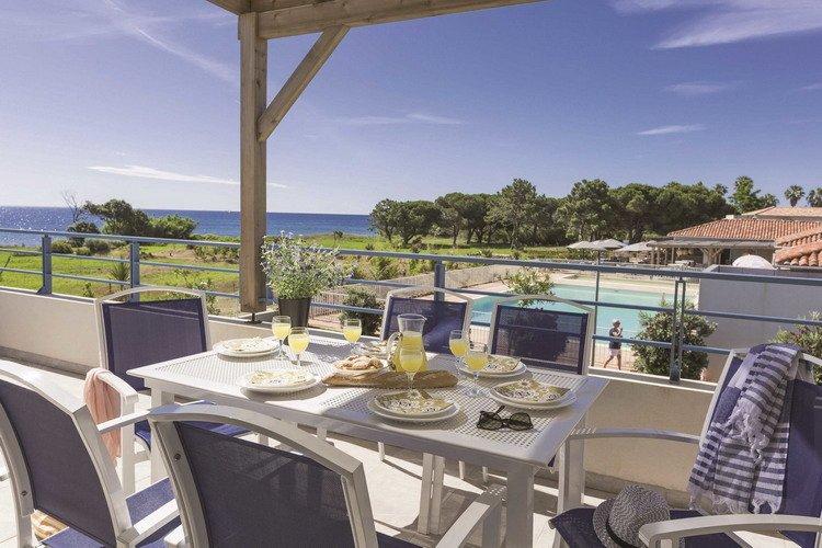 Vakantiehuizen & appartementen Corsica