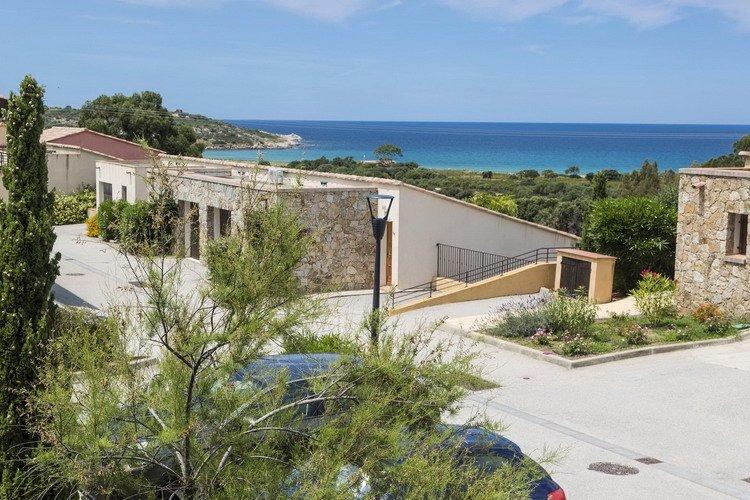 Les Hameaux de Capra Scorsa